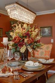 dining room table floral arrangements floral arrangement ideas for dining room table at home design