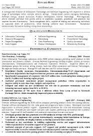 information technology resume it resume samples interesting information technology resume