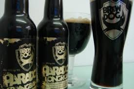 cool glassware and new paradox editions brewdog