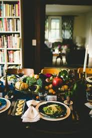 five thanksgiving traditions for couples traditions