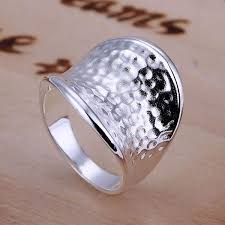 fine fashion rings images Free shipping jewelry silver plated ring fine fashion thumb spot jpg