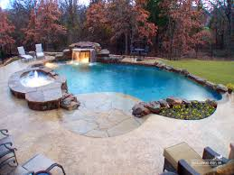 Small Pool Backyard Ideas by Walk In Pool Would Love This Someday My Future Home The