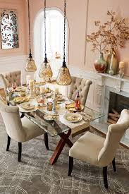 Formal Dining Rooms Elegant Decorating Ideas by Best 25 Glass Dining Table Ideas On Pinterest Glass Dining Room