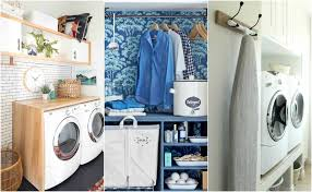 Small Laundry Room Storage Ideas by Articles With Organize Small Laundry Area Tag Organized Laundry