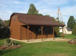 Monitor Style Barn by 8 U0027 Sidewall Barn Base Pricing U0026 Options List Barn Style Sheds