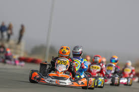 jordan brown nutley books his place at the grand finals karting mag