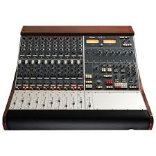 Best Small Mixing Desk Small Format Consoles Mixers Recording Consoles Consoles