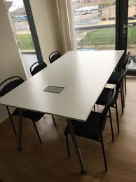 Ikea Bekant Conference Table Galant Conference Table Lv Condo
