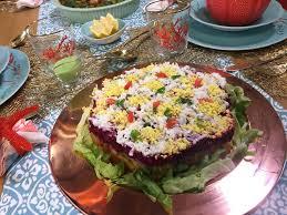 samira tv cuisine salade algérienne samira tv