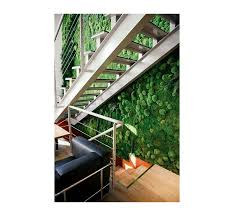 planting a modern garden indoors and out inhabit by corcoran