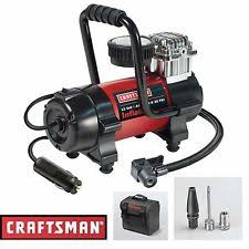 Craftsman 3 Gallon Air Compressor Portable Air Compressor Ebay