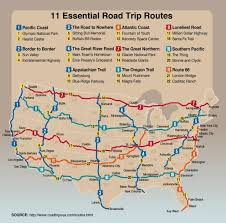 road trip ideas discover these amazing tips before your next
