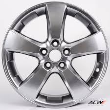 lexus rx300 wheels and tires alloy wheel rim for lexus rx300 es gs 18 inch pcd 5x114 3