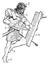 trend armor of god coloring pages best colorin 4183 unknown