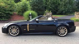 2006 cadillac xlr convertible 2006 cadillac xlr v convertible t176 harrisburg 2017