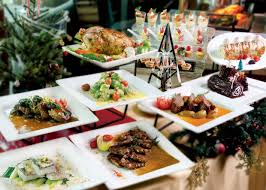 hotel lexus di medan christmas stay u0026 dine specials 2014 empire hotel subang food