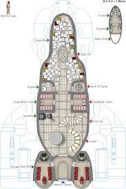 ship floor plans 432 best starship plans images on pinterest space crafts star