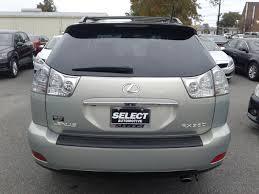 tan lexus 2005 lexus rx 330 city virginia select automotive va