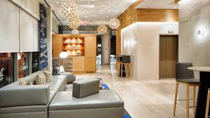 our eclectic style is shown through our modern light fixtures