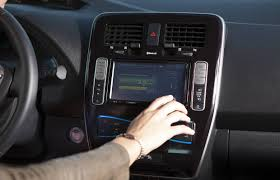nissan leaf gas tank car review 2015 nissan leaf driving