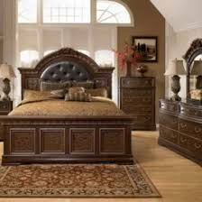 Millennium Bedroom Furniture by North Shore Bedroom Furniture From Millennium By Ashley Youtube