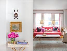Best Den Images On Pinterest Architecture Living Spaces And - Pink living room design