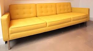 mid century sofas for sale mid century sofa style pertaining to modern sectional small plan