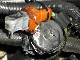 volvo vacuum sensor on volvo images tractor service and repair