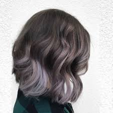 gray frosted hair 65 stunning short haircuts for thick hair inspiration for modern