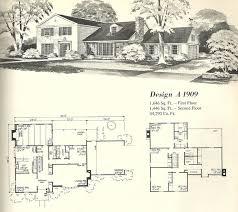 Classic Home Plans 243 Best Floor Plans Classic Images On Pinterest Vintage Houses