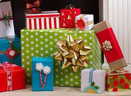 diy christmas gift wrap ideas party city