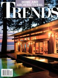 home and architectural trends magazine brian hemingway philosophy