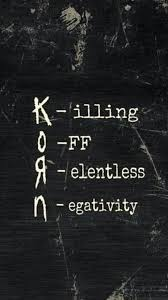 Korn Blind Lyrics Best 25 Korn Ideas On Pinterest Metal Music Bands Korn Lyrics