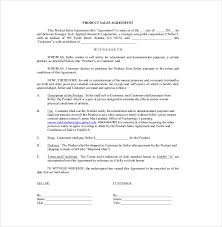 Product Purchase Agreement Template product purchase agreement template sales agreement oklmindsproutco