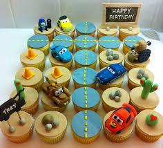 cute cars cupcakes disney cars