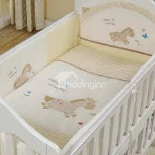 Crib Bedding Pattern Bouncy Pattern 10 Crib Bedding Sets