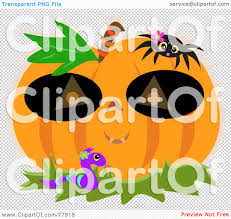 vintage halloween witch illistrations transparent background pumpkin mask clipart transparent background collection