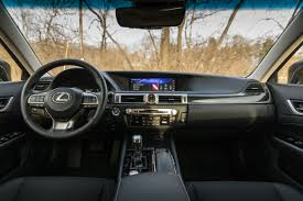 lexus luxury 2017 2017 lexus gs 200t review u2013 goldilocks the truth about cars