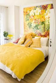 bedrooms make small house look bigger small bedroom big bed big