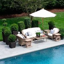 Hamptons Style Outdoor Furniture - 2014 hampton designer showhouse home style