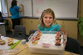 Decorate Your Own Cupcake Summer Fun Cupcake Decorating Clovis Community Education