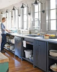 Interior Design In Kitchen Organized Kitchens