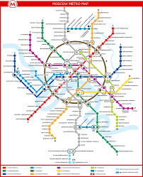 Chicago Trains Map by Cool Moscow Metro Map Holidaymapq Pinterest Moscow Metro