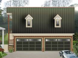 Four Car Garage Plans Page 6 Of 8 4 Car Garage Plans U0026 Larger Garage Designs The