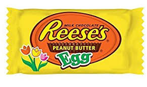 reese s easter bunny easter candy extravaganza reese s peanut butter eggs peeps