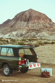 land rover desert 1975 land rover range rover u2022 petrolicious