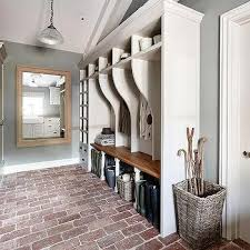 mudroom flooring options from bend or flooring company