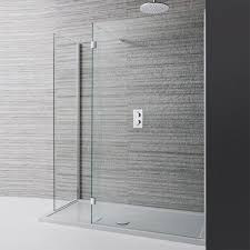 900mm Shower Door Simpsons Design 1400mm X 900mm Sided Walk In Shower