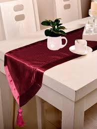 Coffee Table Runners Buy Table Runners Online Table Linen Limeroad