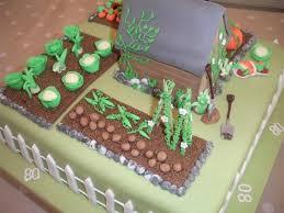 46 best garden cakes images on pinterest garden cakes amazing